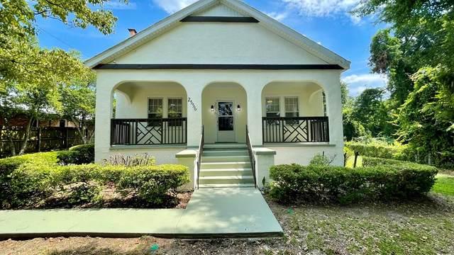 2556 Wheeler Road, Augusta, GA 30904 (MLS #472315) :: RE/MAX River Realty
