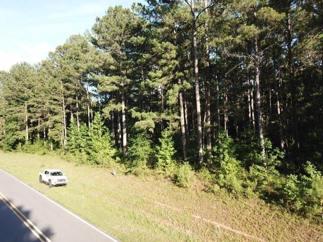0 Stagecoach Road, Thomson, GA 30824 (MLS #472316) :: RE/MAX River Realty