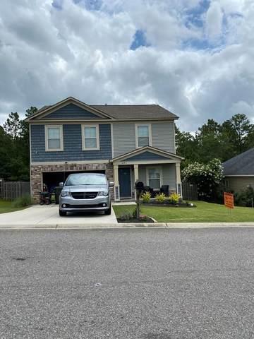 691 Telegraph Drive, Aiken, SC 29801 (MLS #472336) :: The Starnes Group LLC