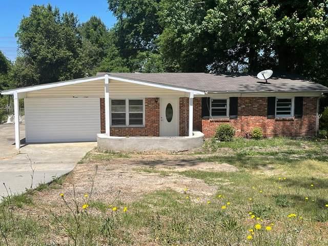 3615 Belair Road, Augusta, GA 30909 (MLS #472342) :: Melton Realty Partners