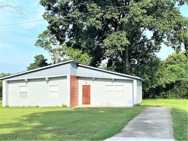 111 Pollard Drive, Augusta, GA 30901 (MLS #472349) :: Rose Evans Real Estate