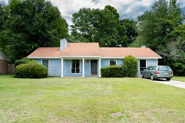 1873 Engle Road, Augusta, GA 30906 (MLS #472354) :: Melton Realty Partners