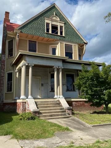 1223 Greene Street, Augusta, GA 30901 (MLS #472389) :: The Starnes Group LLC