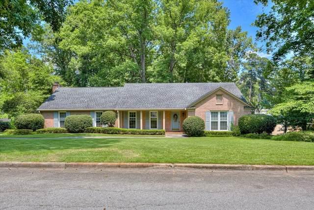 403 Sheffield Circle, Augusta, GA 30909 (MLS #472405) :: The Starnes Group LLC