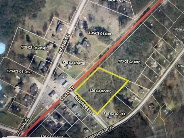 903 West Gold Street, McCormick, SC 29835 (MLS #472432) :: Melton Realty Partners