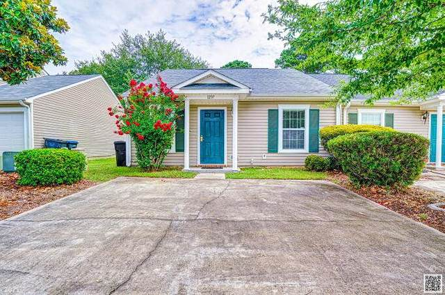 1237 Long Point Drive, Augusta, GA 30906 (MLS #472442) :: Rose Evans Real Estate