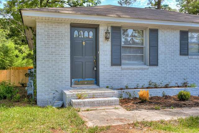 2034 Trout Drive, Augusta, GA 30906 (MLS #472468) :: Better Homes and Gardens Real Estate Executive Partners