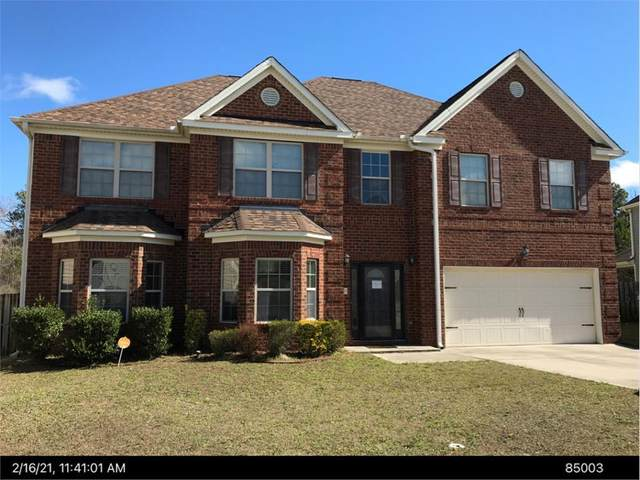 2113 Wilhaven Drive, Augusta, GA 30909 (MLS #472519) :: Melton Realty Partners