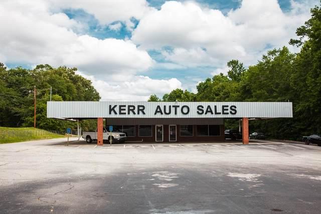 3507 Wrightsboro Road, Augusta, GA 30909 (MLS #472537) :: Rose Evans Real Estate