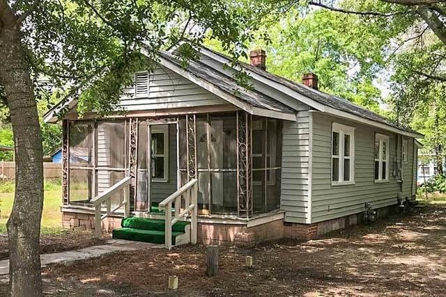 824 Barnwell Ave Nw, Aiken, SC 29801 (MLS #472560) :: Melton Realty Partners