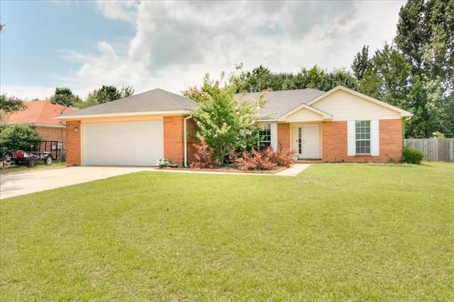 148 Summerfield Circle, Grovetown, GA 30813 (MLS #472574) :: The Starnes Group LLC