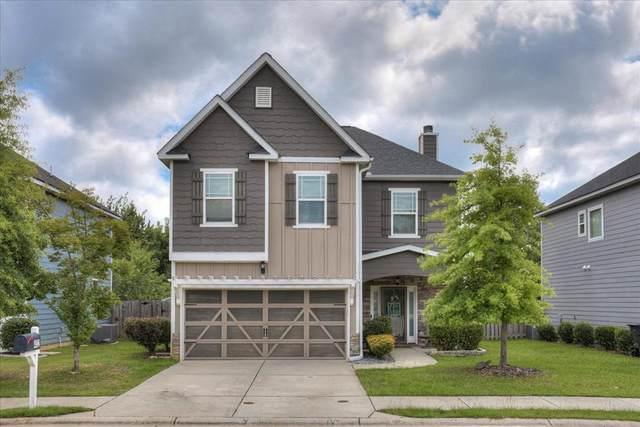 432 Riley Lane, Grovetown, GA 30813 (MLS #472575) :: RE/MAX River Realty