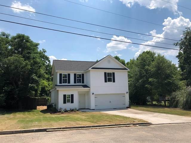 3420 Middleton Drive, Augusta, GA 30907 (MLS #472586) :: Shannon Rollings Real Estate