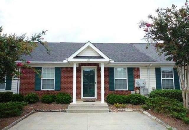 204 Sassafrass Lane, Grovetown, GA 30813 (MLS #472589) :: REMAX Reinvented | Natalie Poteete Team