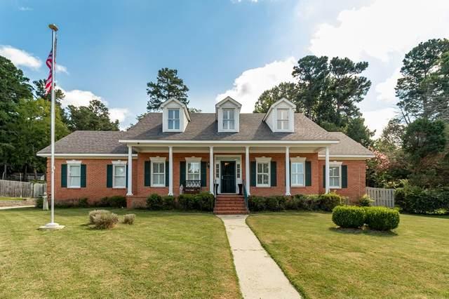 4413 Pierwood Way, Evans, GA 30809 (MLS #472599) :: Rose Evans Real Estate