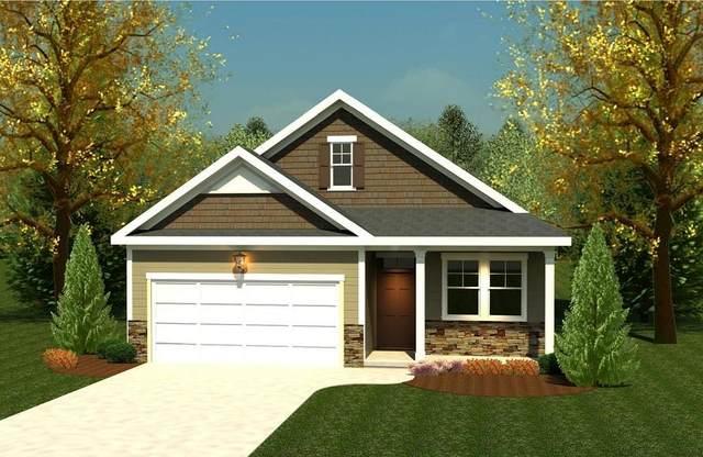 Lot 80 Newburn Drive, North Augusta, SC 29824 (MLS #472622) :: Rose Evans Real Estate