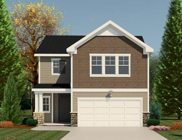 Lot 71 Newburn Drive, North Augusta, SC 29860 (MLS #472626) :: Rose Evans Real Estate