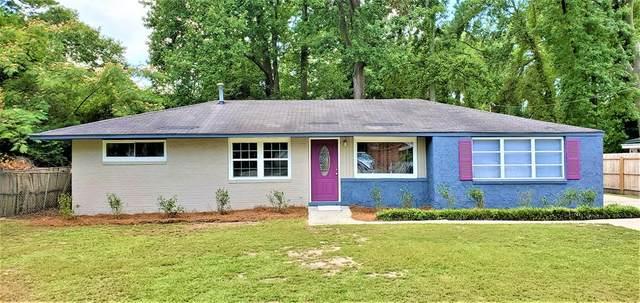 2288 Darlington Drive, Augusta, GA 30904 (MLS #472627) :: RE/MAX River Realty