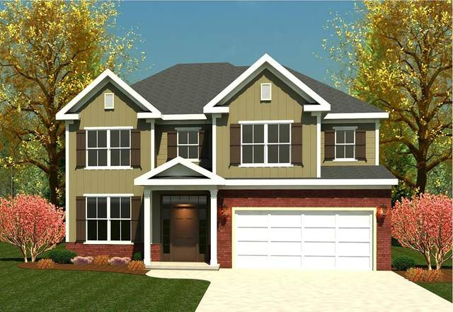 3124 Wayne Drive, Grovetown, GA 30813 (MLS #472631) :: The Starnes Group LLC