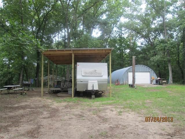 201 Bear Island Lane, Jackson, SC 29831 (MLS #472632) :: Shannon Rollings Real Estate