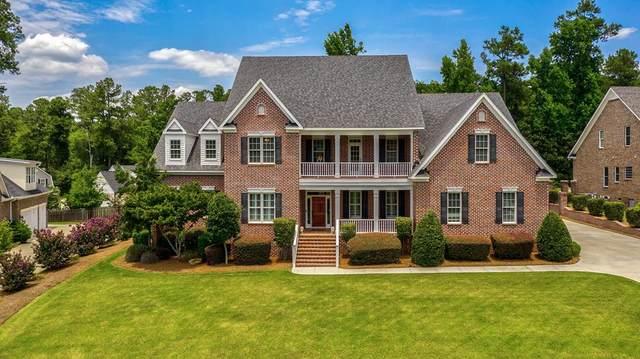1406 Palmadeo Court, Martinez, GA 30907 (MLS #472637) :: Shannon Rollings Real Estate
