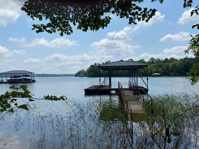 2.82 Ac Petersburg Trace, Lincolnton, GA 30817 (MLS #472654) :: Better Homes and Gardens Real Estate Executive Partners