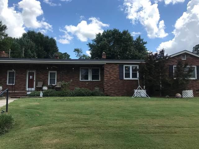 3822 Belair Road, Augusta, GA 30909 (MLS #472681) :: Rose Evans Real Estate