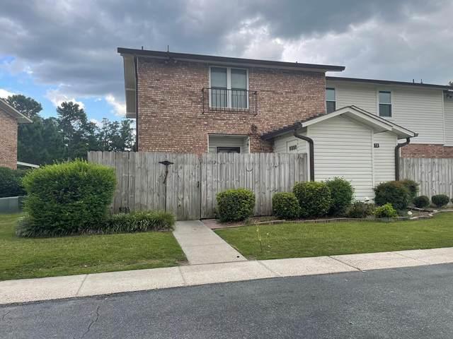 1678 Goshen  Road Apt C, Augusta, GA 30906 (MLS #472689) :: Melton Realty Partners