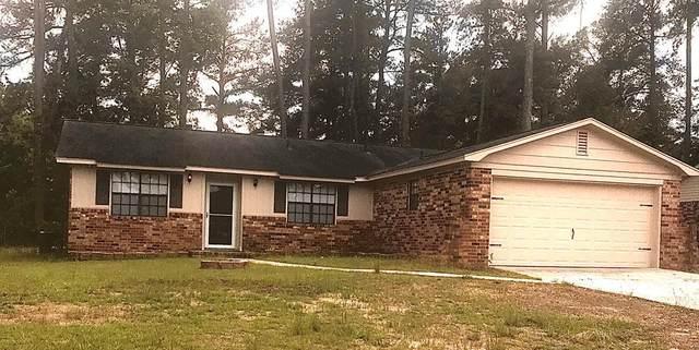145 Greenwood Drive, Augusta, GA 30907 (MLS #472695) :: The Starnes Group LLC