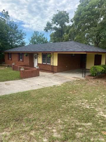 2718 Lumpkin Road, Augusta, GA 30906 (MLS #472698) :: Rose Evans Real Estate