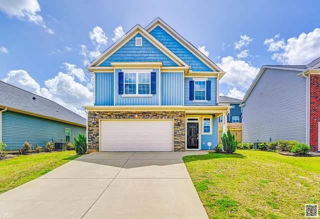 1228 Cobblefield Drive, Grovetown, GA 30813 (MLS #472701) :: REMAX Reinvented | Natalie Poteete Team