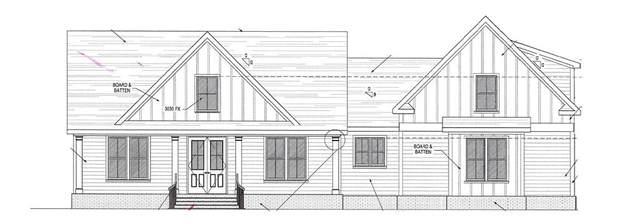 574 River North Drive, North Augusta, SC 29841 (MLS #472713) :: REMAX Reinvented | Natalie Poteete Team