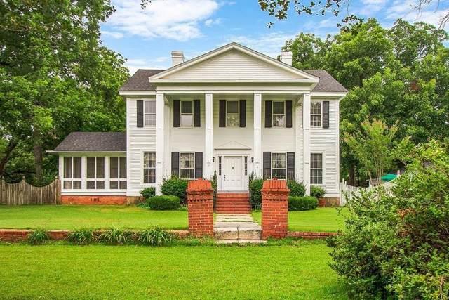 2513 Highway 88, Hephzibah, GA 30815 (MLS #472718) :: Better Homes and Gardens Real Estate Executive Partners