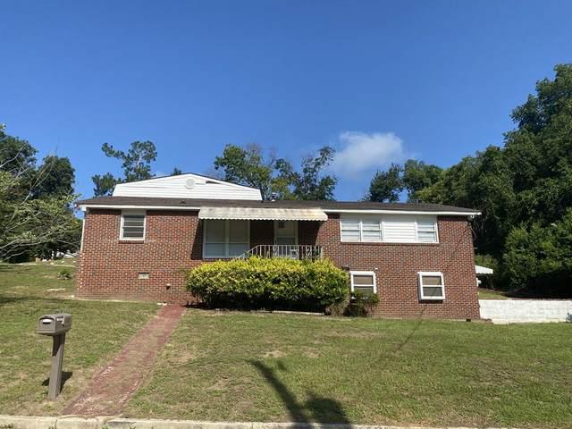 700 Glenmore Avenue, North Augusta, SC 29841 (MLS #472728) :: McArthur & Barnes Group | Meybohm Real Estate