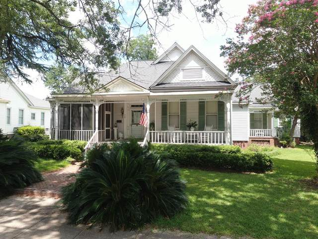 528 Liberty Street, Waynesboro, GA 30830 (MLS #472731) :: Better Homes and Gardens Real Estate Executive Partners