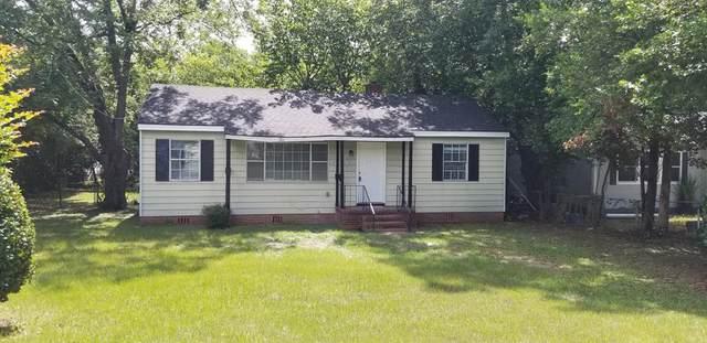 2313 Henry Circle, Augusta, GA 30906 (MLS #472736) :: Rose Evans Real Estate