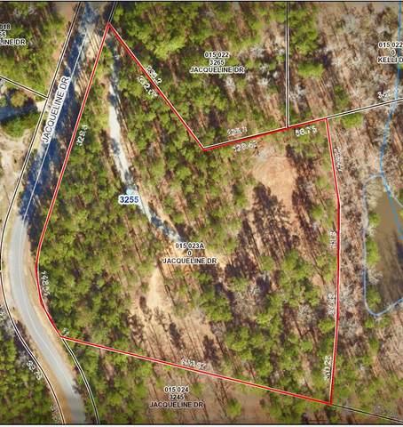 0 Jacqueline Drive, Appling, GA 30802 (MLS #472763) :: Rose Evans Real Estate