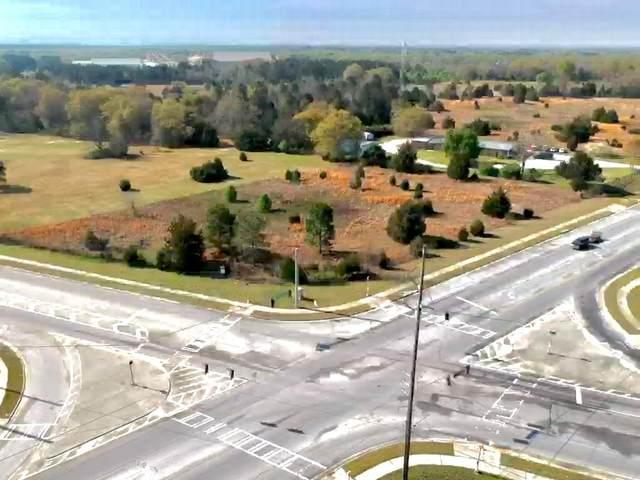 0000 Whiteoak Road, Thomson, GA 30824 (MLS #472776) :: RE/MAX River Realty
