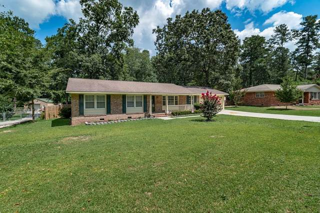 1855 Whitebark Avenue, North Augusta, SC 29841 (MLS #472779) :: The Starnes Group LLC