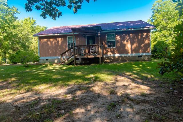 155 Reese Baqui Road, Modoc, SC 29838 (MLS #472792) :: Better Homes and Gardens Real Estate Executive Partners