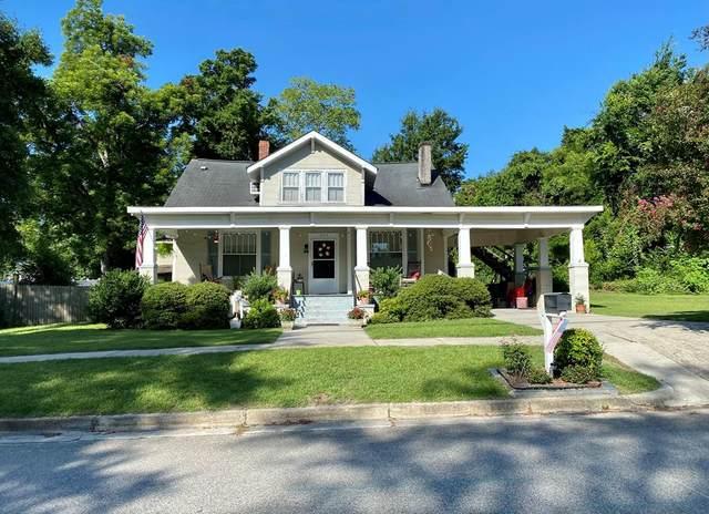 509 Shadrack Street, Waynesboro, GA 30830 (MLS #472812) :: Better Homes and Gardens Real Estate Executive Partners