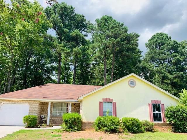 3213 Denton Drive, Augusta, GA 30906 (MLS #472814) :: Rose Evans Real Estate