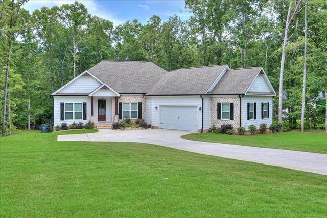 1065 Plantation Place Drive, Lincolnton, GA 30817 (MLS #472823) :: Better Homes and Gardens Real Estate Executive Partners