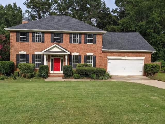 1083 Severn Hill Circle, Evans, GA 30809 (MLS #472833) :: RE/MAX River Realty