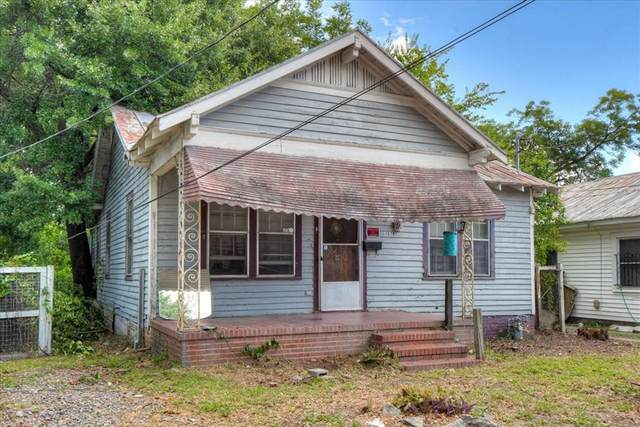 1319 Perry Avenue, Augusta, GA 30901 (MLS #472841) :: The Starnes Group LLC