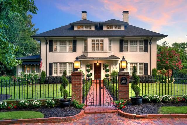 2110 Gardner Street, Augusta, GA 30904 (MLS #472855) :: Rose Evans Real Estate