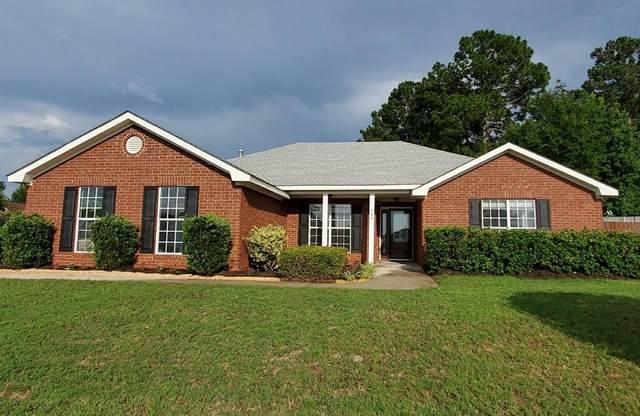 570 Jackson Street, Grovetown, GA 30813 (MLS #472856) :: McArthur & Barnes Group   Meybohm Real Estate