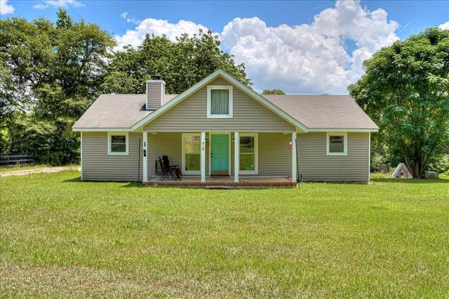 59 Van Road, North Augusta, SC 29860 (MLS #472858) :: Better Homes and Gardens Real Estate Executive Partners