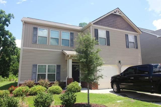 196 Sims Court, Augusta, GA 30909 (MLS #472867) :: Rose Evans Real Estate