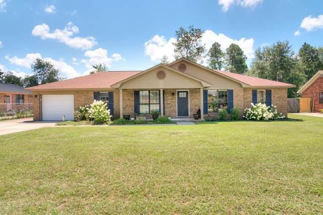 4042 Pinnacle Way, Hephzibah, GA 30815 (MLS #472874) :: Better Homes and Gardens Real Estate Executive Partners